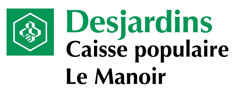 LOGO Caisse Le Manoir