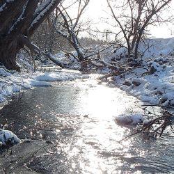 Bassin versant de la rivière CHICOT